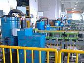 电子行业生产线