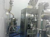 吸尘系统前置器