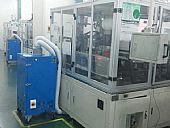 电池厂叠片机配套工业吸尘器